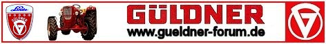 Oldtimer-Datenbank für Ackerschlepper und Traktoren von Güldner, Ersatzteilbörse für Gueldner Trecker und Motoren aus Aschaffenburg, Fahr Schlepper aus Gotmadingen